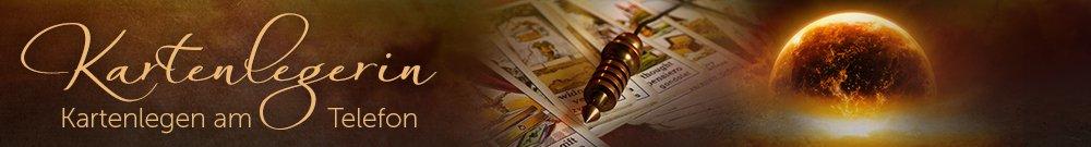 Kartenlegerin Online Kartenlegen